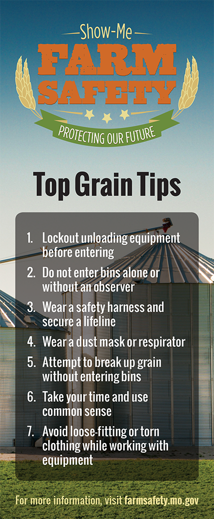 Top Grain Tips